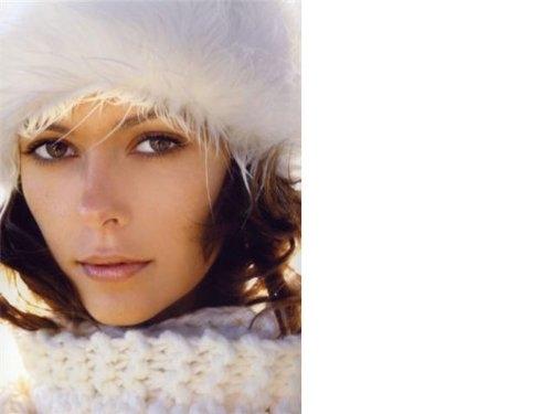 Olga Fonda - Images Colection