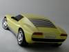 Lamborghini Miura Concept Car спортивные автомобили, суперкары, тюнинг, гоночные авто Фото спортивных и...