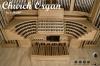 """Church Organ 2nd - эмулятор органа с пятью  """"органными осцилляторами """" с улучшенным..."""
