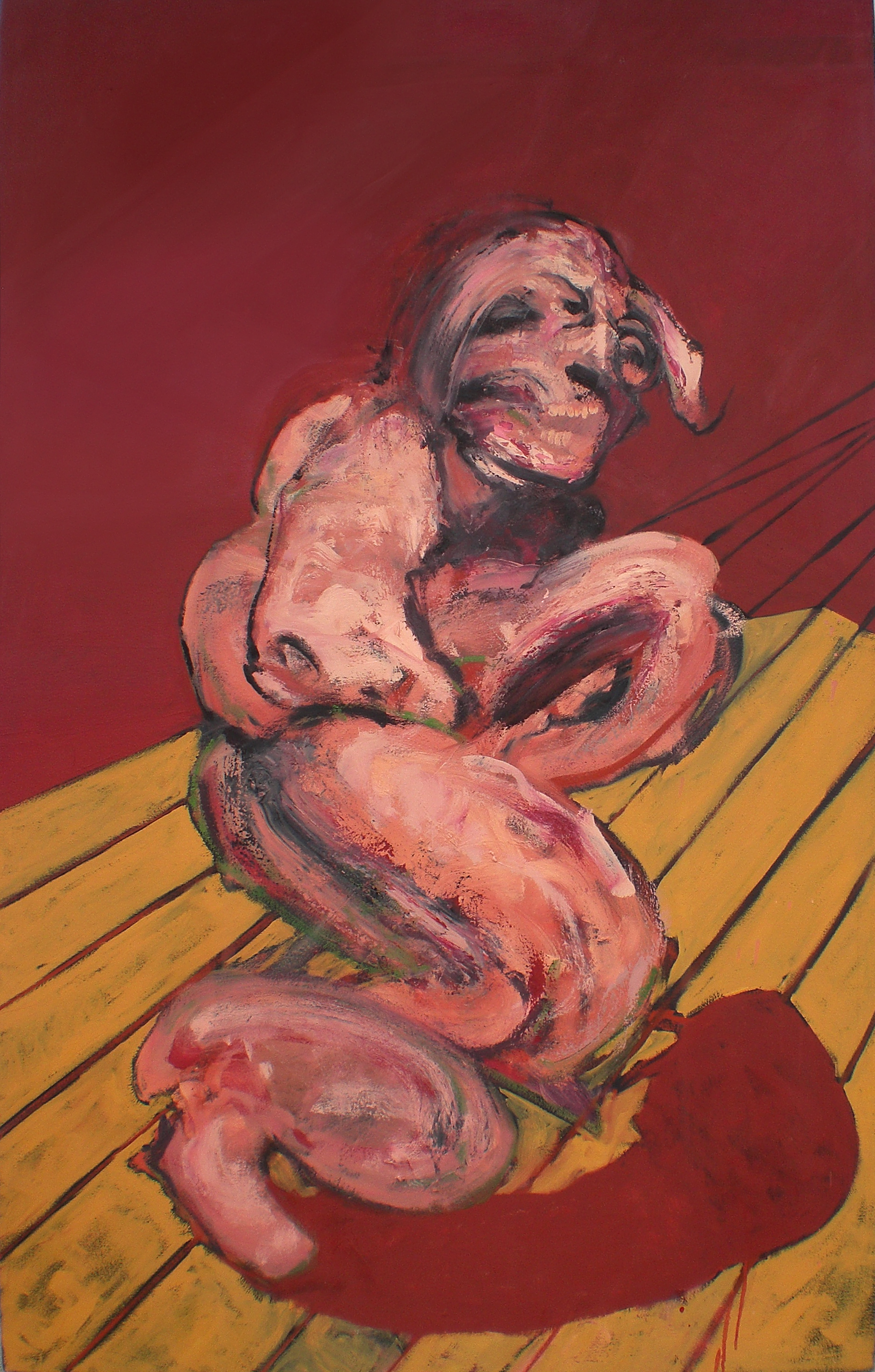 essays on francis bacon/ artist Francis bacon (1561 (in this connection it is noteworthy that in the revised versions of the essays bacon seems to have deliberately disrupted many of his.