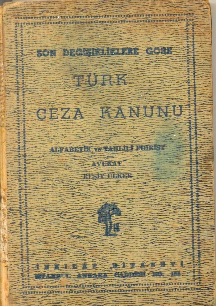 Türk Ceza Kanunu 60