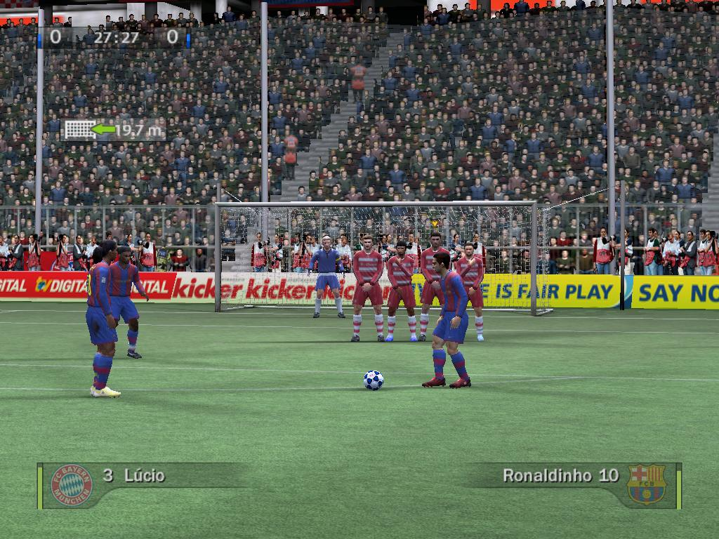 telecharger fifa 2004 demo