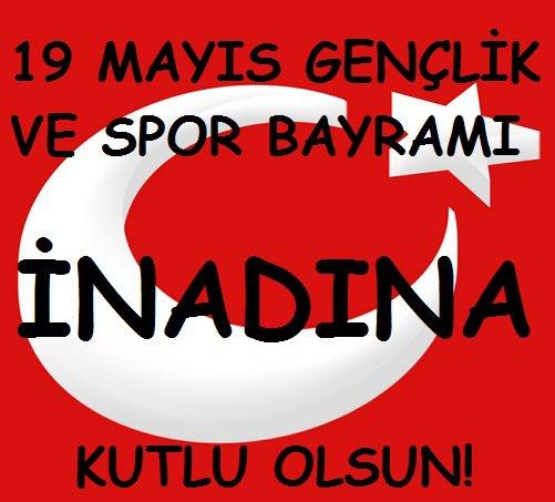 19 Mayıs Atatürk ü Anma Gençlik Ve Spor Bayramı #265749