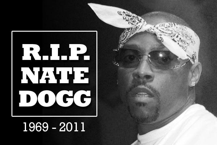 Nate Dogg - Images Colection
