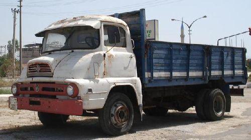 eski kamyon resmi ile ilgili görsel sonucu