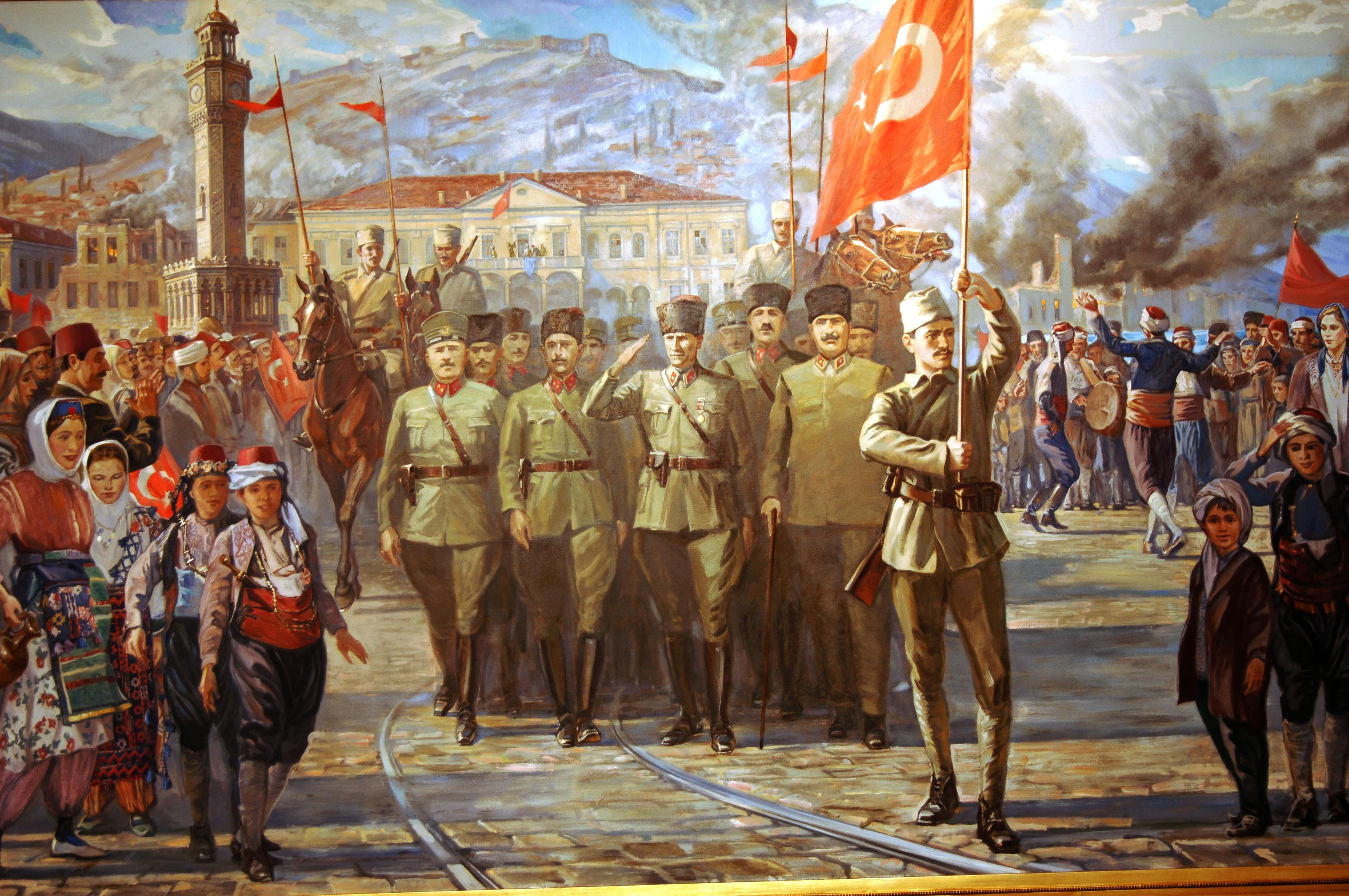 9 eylül 1922