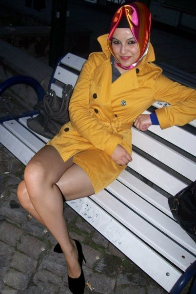 Turbanli Sexy Kadinlar 80