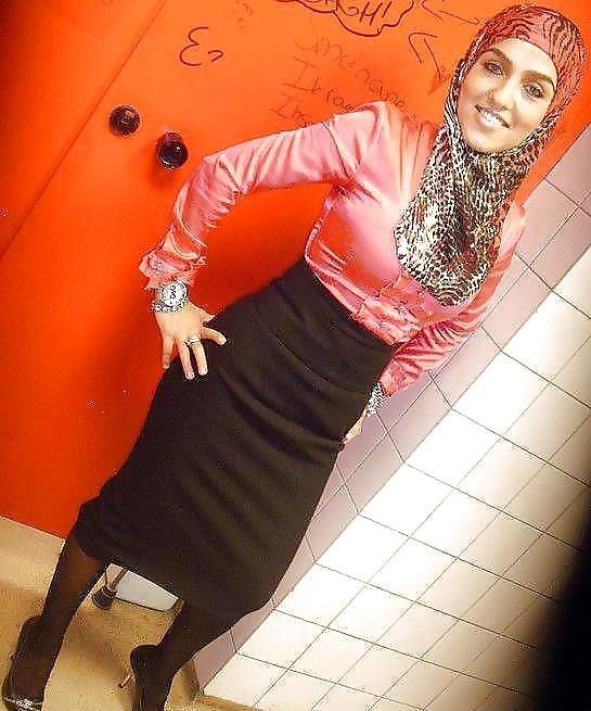 Sey Tight Hijab