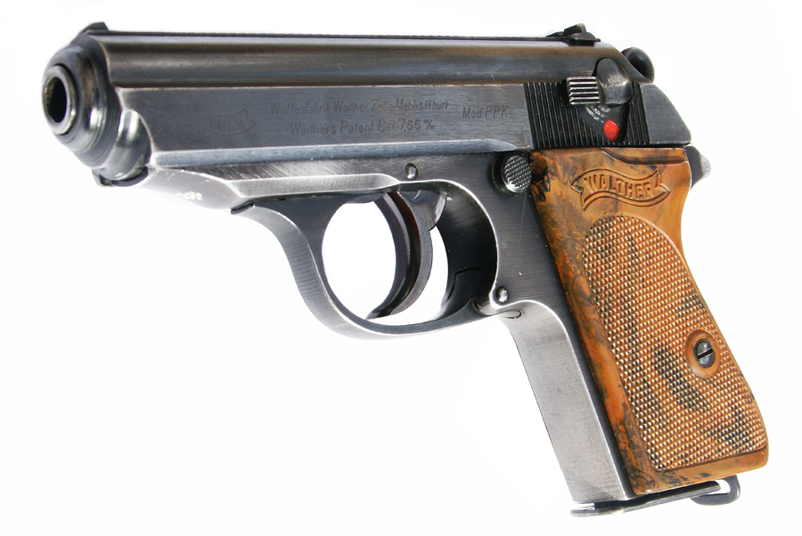 walther ppk - ul...P99
