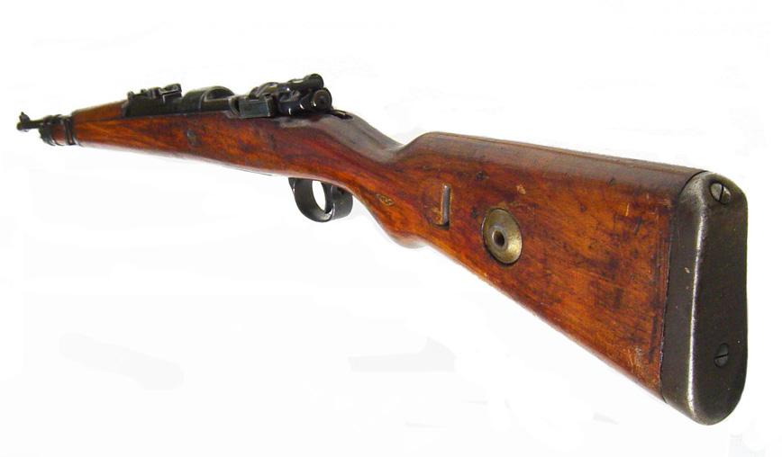 7.92 mm caliber