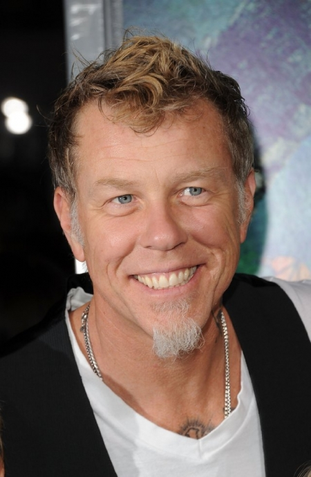 james hetfield resim 3