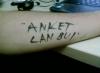 sözlük yazarlarının dövmeleri