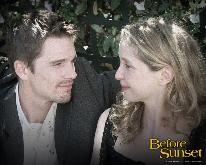 before sunset resim 1