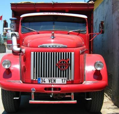 eski kamyonlar #254936 - uludağ sözlük galeri
