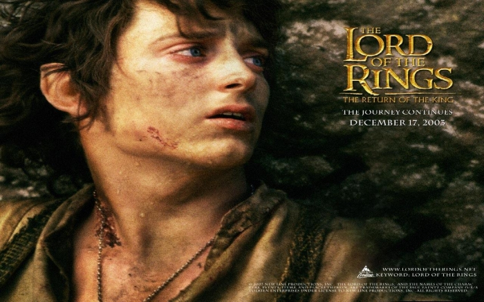 the lord of the rings resim 1