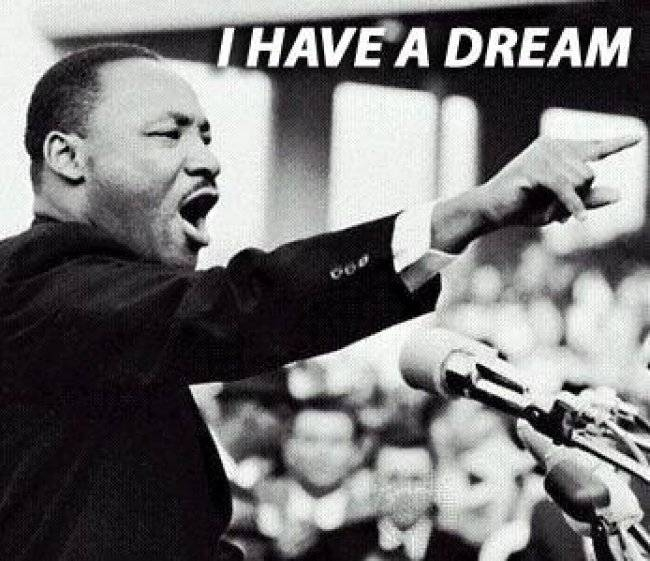 i have a dream resim 2