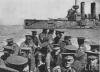 birinci dünya savaşı